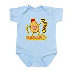 Mayota Infant Bodysuit