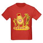 Mayota Kids Dark T-Shirt