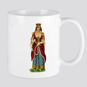 Victoria's Coronation Mug