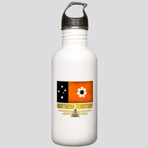 """Northern Territory Flag"" Stainless Water Bottle 1"