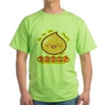 Mayopy Green T-Shirt