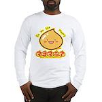 Mayopy Long Sleeve T-Shirt