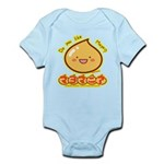 Mayopy Infant Bodysuit