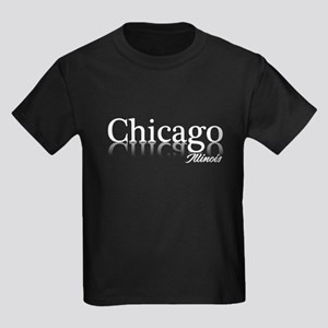 Chicago Kids Dark T-Shirt