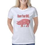 KnowBBQ Women's Classic T-Shirt