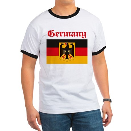 germany222 T-Shirt