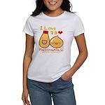 Mayo love Women's T-Shirt