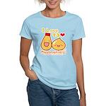 Mayo love Women's Light T-Shirt