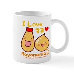 Mayo love Mug