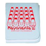 Mayota full baby blanket
