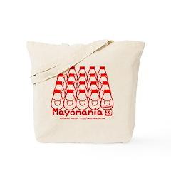 Mayota full Tote Bag