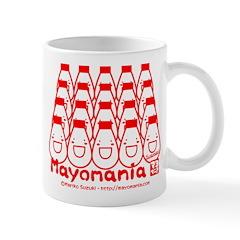Mayota full Mug