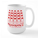 Mayota full Large Mug
