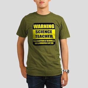 wrng_teachsci T-Shirt
