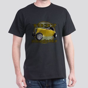 1932 Ford Roadster Banana Spl Dark T-Shirt