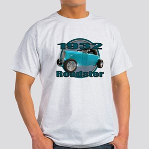 1932 Ford Roadster Sky Blue Light T-Shirt