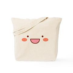 Mayopy face Tote Bag