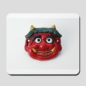 ONI Mousepad (the lovely devil mask)