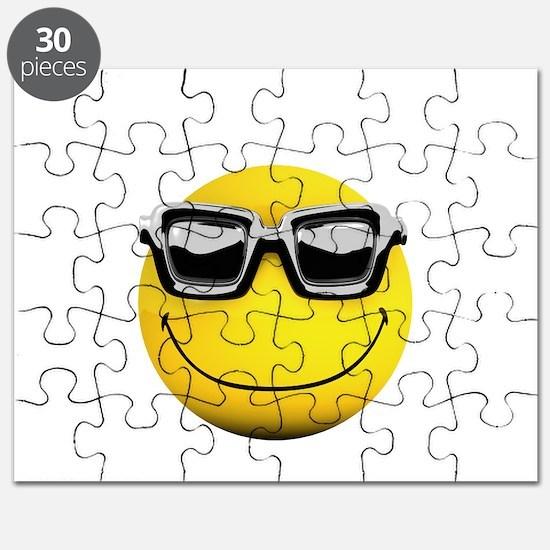 Unique Celebrity Puzzle