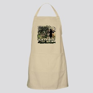 Katniss the Hunter Apron