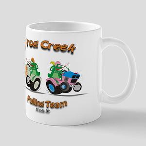 Frog Creek Mugs