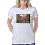 3-CORiverGC14x10 Women's Classic T-Shirt