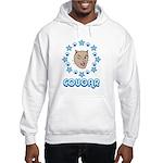 Cougar Stars Hooded Sweatshirt
