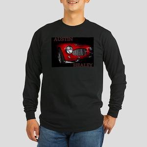 Austin Healey Long Sleeve Dark T-Shirt