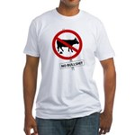 No BS 1 Fitted T-Shirt