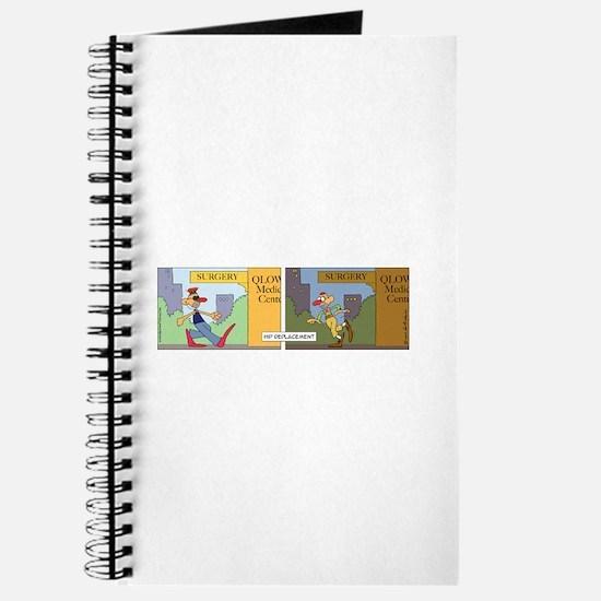 Unique Hip replacement Journal