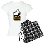 100% Women's Light Pajamas