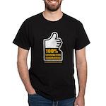 100% Dark T-Shirt