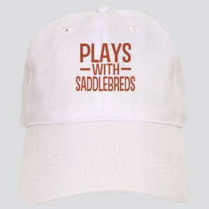 PLAYS Saddlebreds Cap