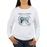 GIP2 Women's Long Sleeve T-Shirt