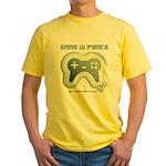 GIP2 Yellow T-Shirt