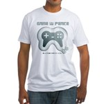 GIP2 Fitted T-Shirt