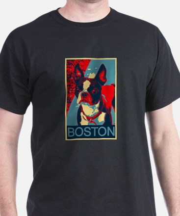 BOSTON perky T-Shirt