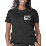 Logo rounded Women's Classic T-Shirt