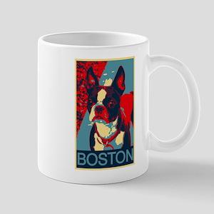 BOSTON perky Mug