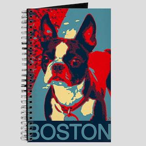 BOSTON perky Journal