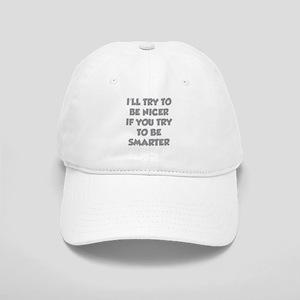 Be Smarter Cap