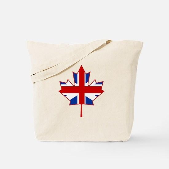 UK Maple Tote Bag