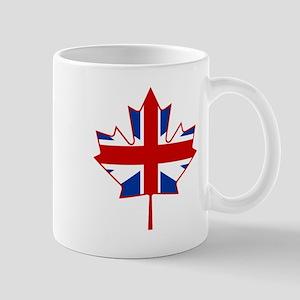 UK Maple Mug