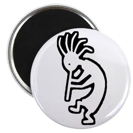 """Kokopelli - 2.25"""" Magnet (100 pack)"""