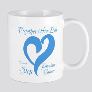 Stop Prostate Cancer Mug