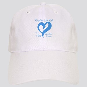 Stop Prostate Cancer Cap