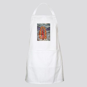 Our Lady of Guadalupe (Papyrus Ver.) Apron