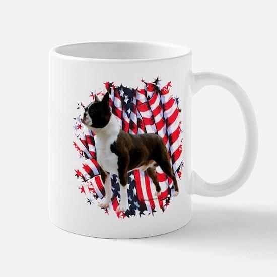 Boston 4 Mug