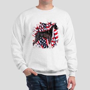 Boxer 6 Sweatshirt