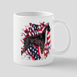 Boxer 6 Mug